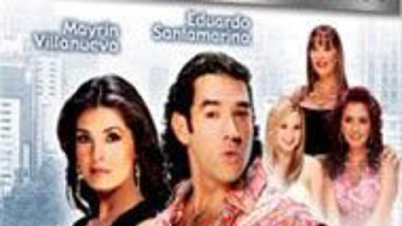 """""""Yo Amo a Juan Querendón"""" en DVD"""