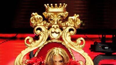 Jennifer Lopez ganó encuesta política de prueba en Filipinias.