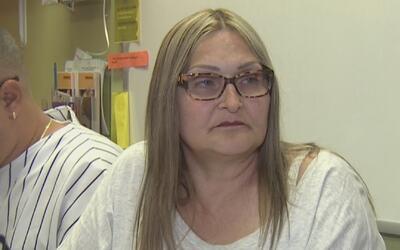 Esta mujer cuenta cómo batalla a diario para derrotar su adicción