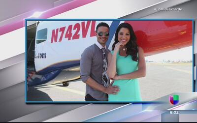 Escándalo por fotos de Éktor Rivera besando a una mujer que no es su esposa
