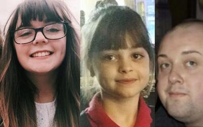 Una joven de 18 años y una niña de ocho, entre las primeras víctimas ide...