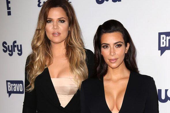 Todo el clan Kardashian está muy emocionado por la boda.Mira aquí lo últ...