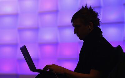 El informático, de 36 años y residente de San Petersburgo,...
