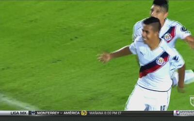 Espumosos: Chivas volvió a ganar y busca meterse a la fiesta grande