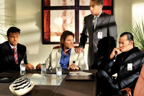 Los éxitos siguieron para Sebastián después de esta telenovela.