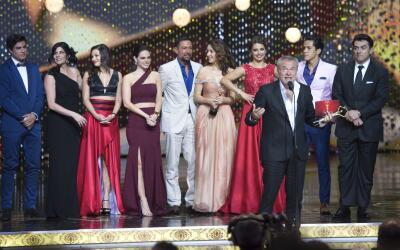 Premios TVyNovelas pasion y poder