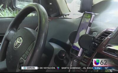 Analizan operación de transporte compartido en Austin