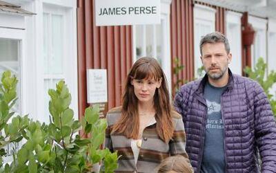 Los rumores sobre un posible enentre Ben y Jen no han dejado de sonar.