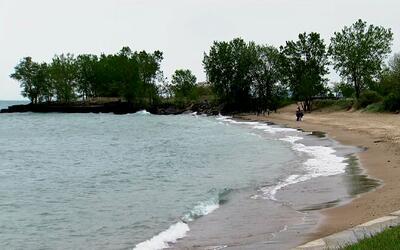 Estos son los cambios en las playas de Chicago para la temporada de verano