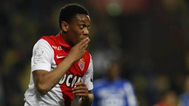 El joven delantero francés brilló en la victoria del club de El Principado.