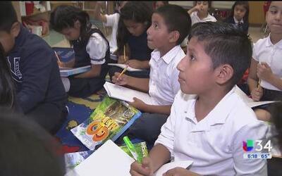 Beneficios de ser un estudiante bilingüe