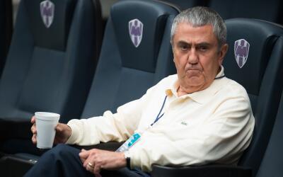 Alejandro Rodríguez envió la buena vibra a Rayados en la Final de la Lig...