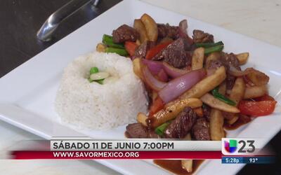 El sabor de Chiapas llega a Dallas con Sabor A México
