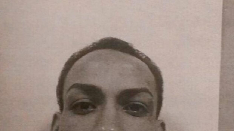 Eddie Joed Vidal Morán, de 24 años, confinado evadido.