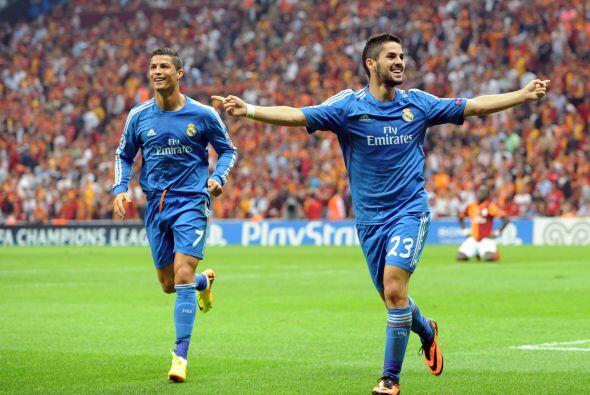 El camino del Real Madrid rumbo a Lisboa comenzó el 17 de septiembre cua...