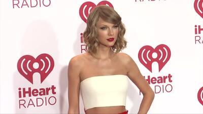 Taylor Swift ya no busca el amor