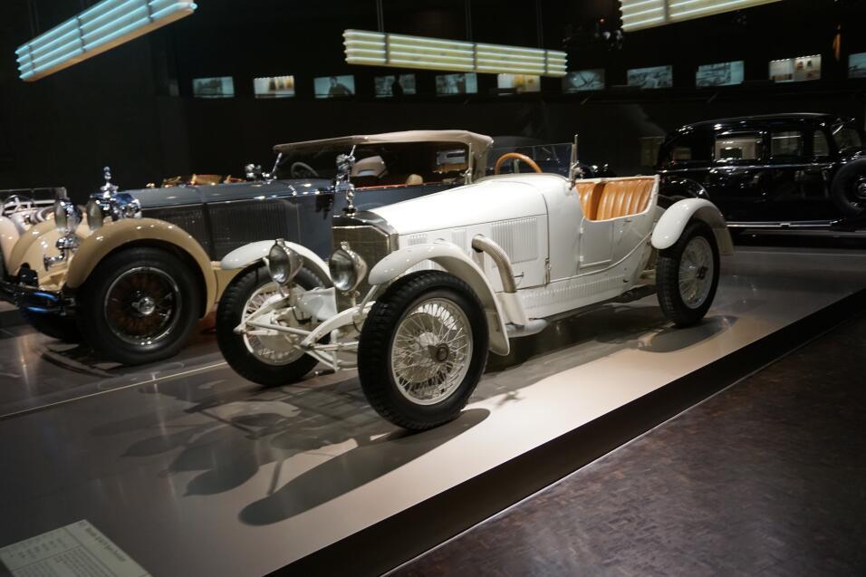 Museo Mercedes-Benz