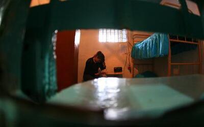 Detectan irregularidades en esterilización de prisioneras en CA