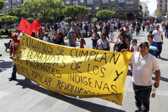 El 84.4% de los mexicanos cree que los partidos políticos son corruptos.