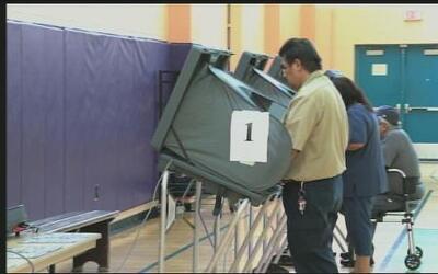 ¿Qué se vota  en San Antonio este 3 de noviembre?