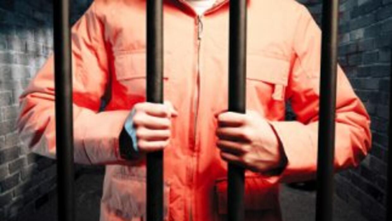 El hombre fue condenado a 25 años de prisión.