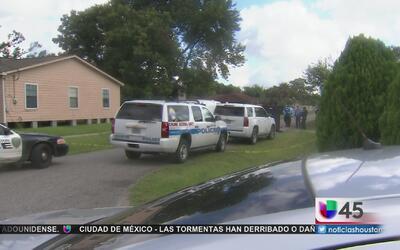 Autoridades investigan el homicidio de una mujer al noreste de Houston