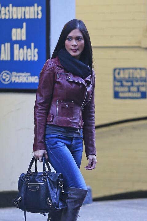 Pia Miss Universo
