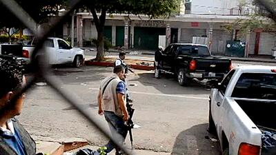 Investigación revela presunta masacre de civiles por policías en México