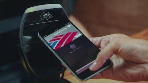 Apple podría lanzar un sistema para pagar o enviar dinero entre usuarios...