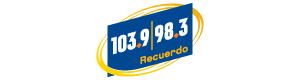 103.9-98.3 Recuerdo Los Angeles, California