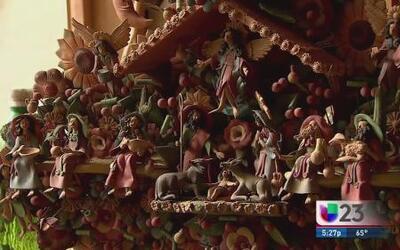Nacimientos, una tradición navideña en México