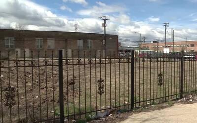Controversia por posible construcción de restaurante de Taco Bell en la...