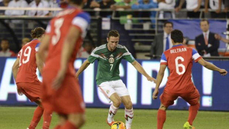 Concacaf otorgó pase directo a cuarta fase para seis selecciones: Costa...