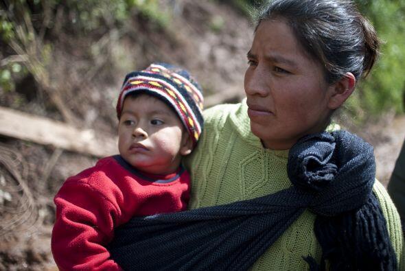 3. Oaxaca  Porcentaje de su población en pobreza extrema: 23.3%