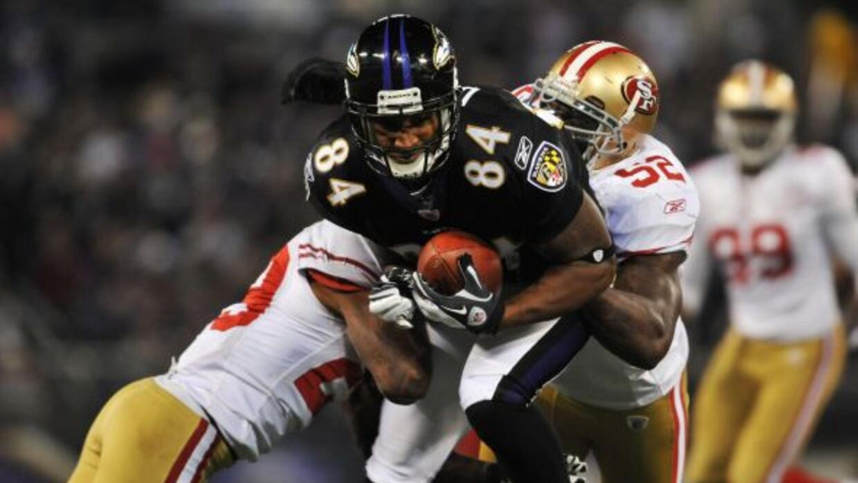 Los Ravens y los 49ers disputarán el Trofeo Lombardi en Nueva Orleáns.