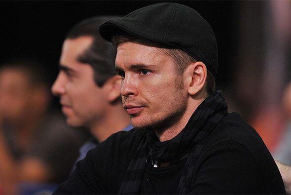 El bielorruso Yuri Foreman llegó a Las Vegas con la intención de conserv...