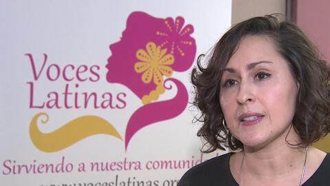 'Voces Latinas', la organización que ayuda a las víctimas de la violenci...