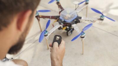En el Día del Padre, ¡sorpréndelo con un 'drone'!