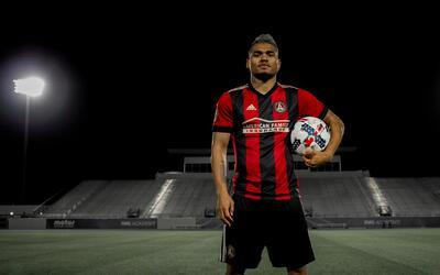 Josef Martínez Atlanta United