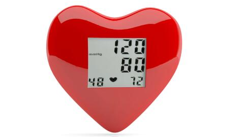 La presión arterial alta puede estar afectando tu salud
