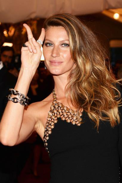 - Unos 20 millones de dólares ha acumulado en su billetera la guapa mode...