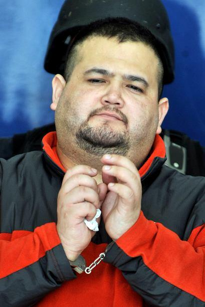12 de enero de 2010: Teodoro García Simental, 'El Teo', es detenido en L...