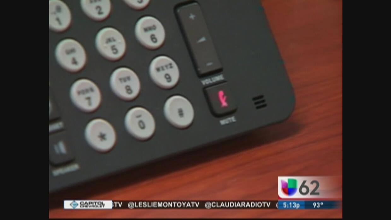 Alertan sobre estafas telefónicas a estudiantes de UT