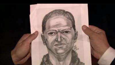 La Policía de El Monte busca a un hombre que ultrajó a una niña de 10 años.