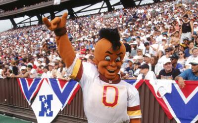 """Términos racistas como """"piel roja"""" aún se usan en el deporte"""
