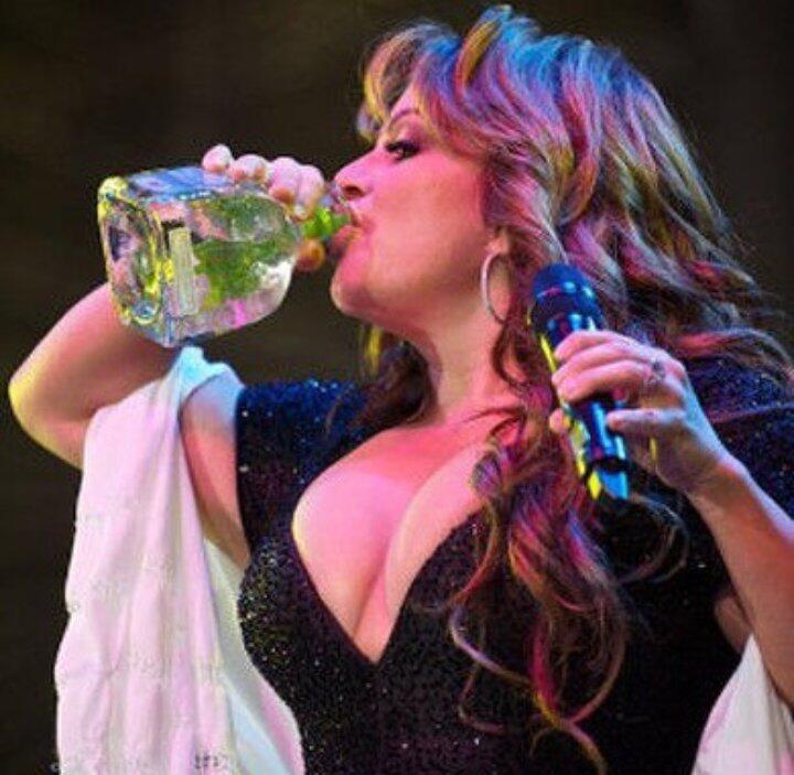 Jenni Rivera tequila