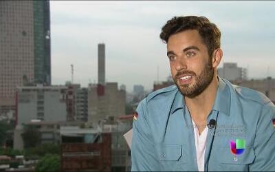 El tercer hombre más guapo del mundo es hispano