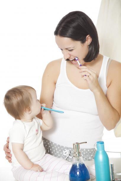 ¿Cómo mantengo los nuevos dientes saludables? Al añ...