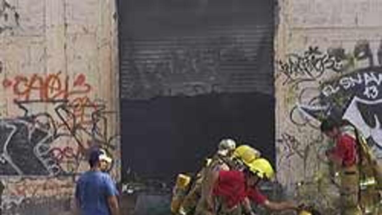 Aumentó a 48 el número de niños muertos por el incendio en guardería mex...
