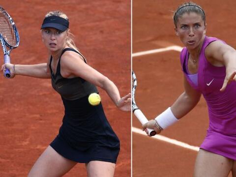 La final femenil de Roland Garros será disputada por la rusa Mar&...